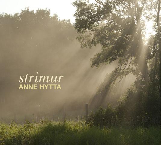 Strimur - Anne Hytta, Talik