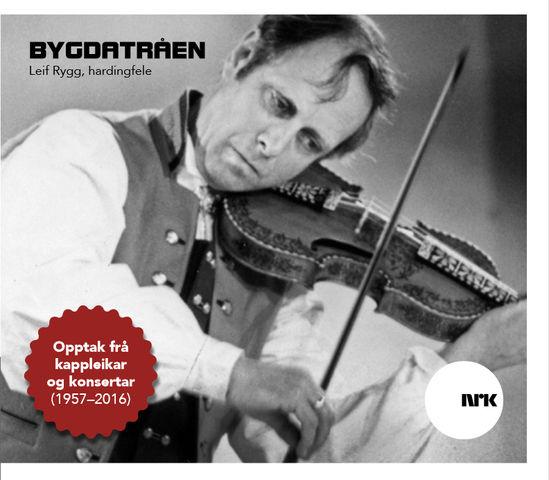 Bygdatråen - Leif Rygg