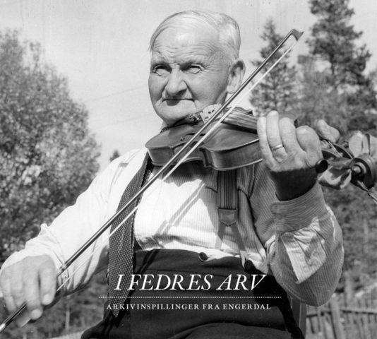 I fedres arv - diverse artister, Talik