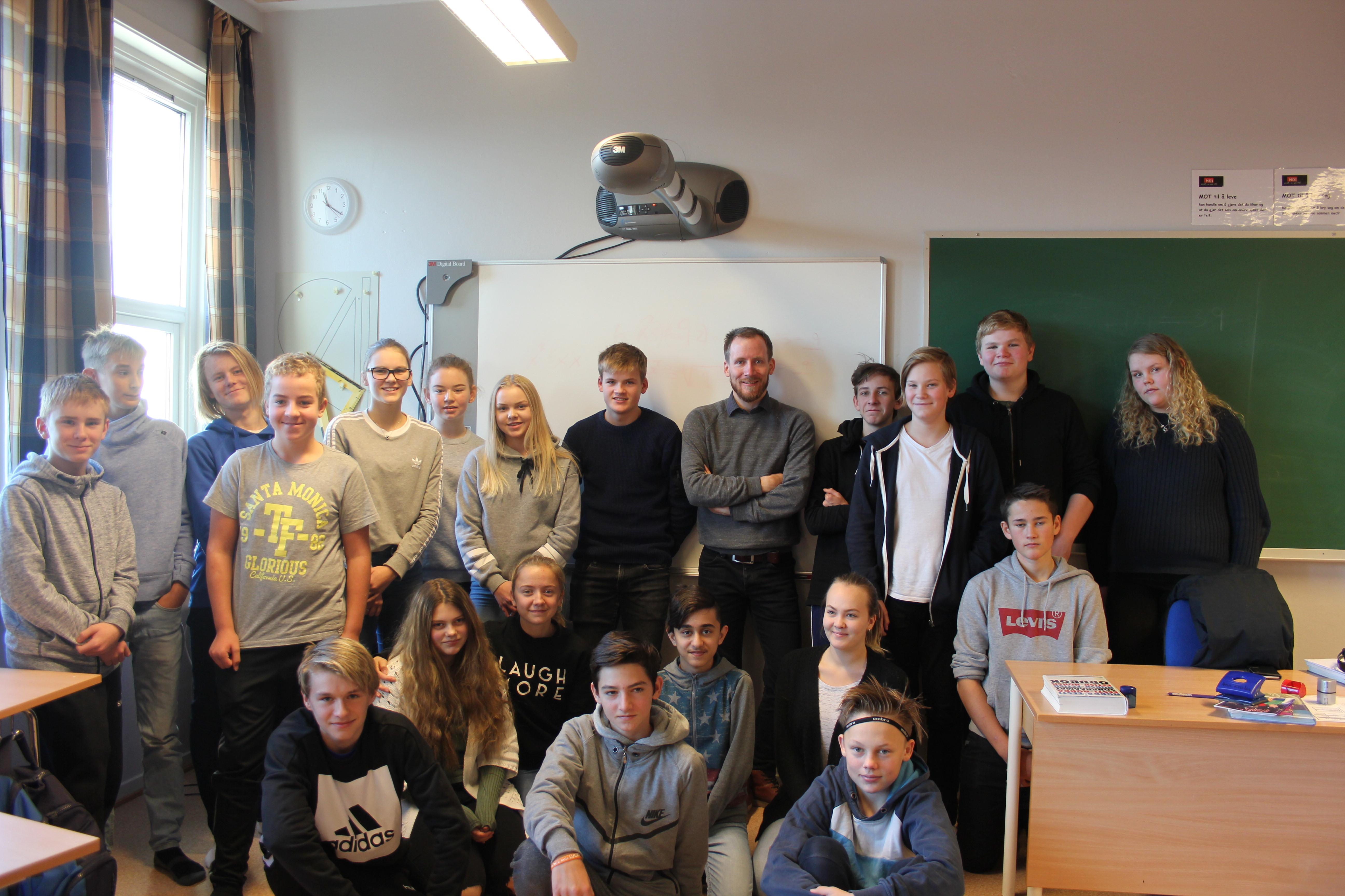Skolebesøk av Adrian Lund_9