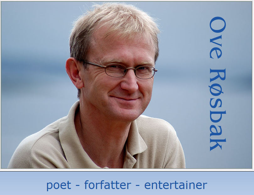 Ove Røsbak