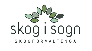 Skog i Sogn logo