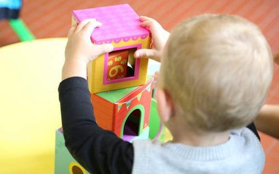 Foreldrebetaling barnehage