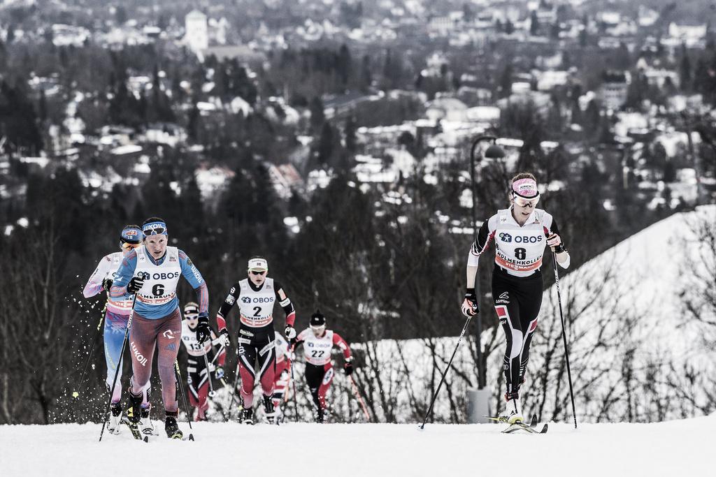 Le calendrier de la coupe du monde de ski de fond 2018 ski - Coupe du jura ski de fond ...
