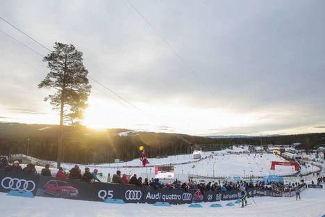 Ski de fond coupe du monde lillehammer ski - Coupe du jura ski de fond ...