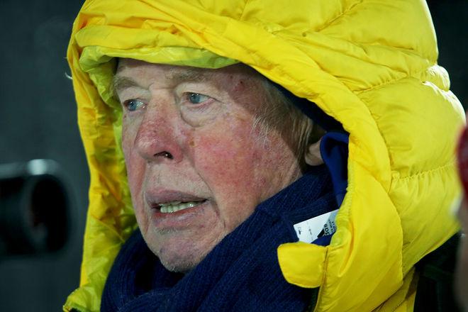 WOLFGANG PICHLER märkte inget till systematisk doping under sin tid som rysk landslagstränare trots att tre av hans damåkare nu är avstängda av IOK. Nu är han svensk landslagstränare. Foto/rights: KJELL-ERIK KRISTIANSEN/KEK-stock