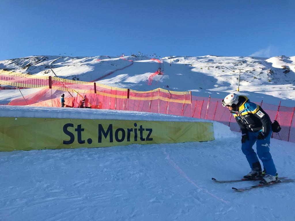 Ski alpin coupe du monde st moritz ski - Classement coupe du monde de ski alpin ...
