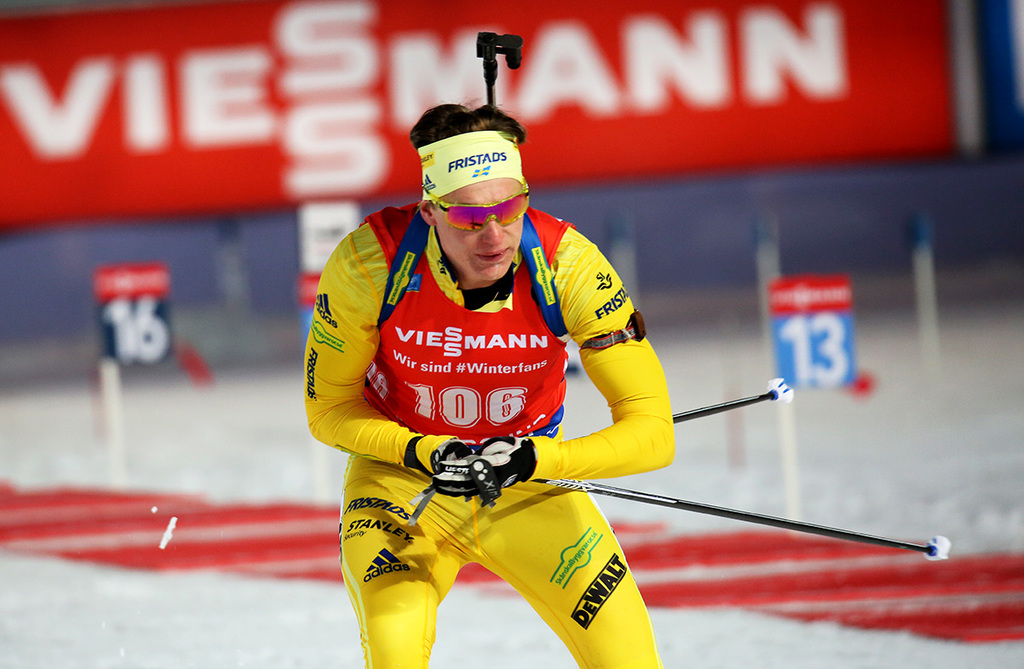 Sverige drar sig ur damstafetten