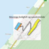 Oppstart Myrenga