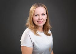 Lene Hollseter, Rådgiver/Markedsansvarlig digitale verktøy, Norsk Kommunalteknisk Forening