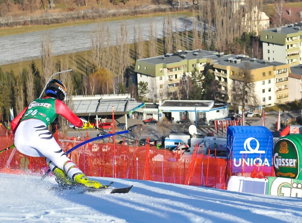 Ski alpin coupe du monde lienz ski - Classement coupe du monde de ski alpin ...