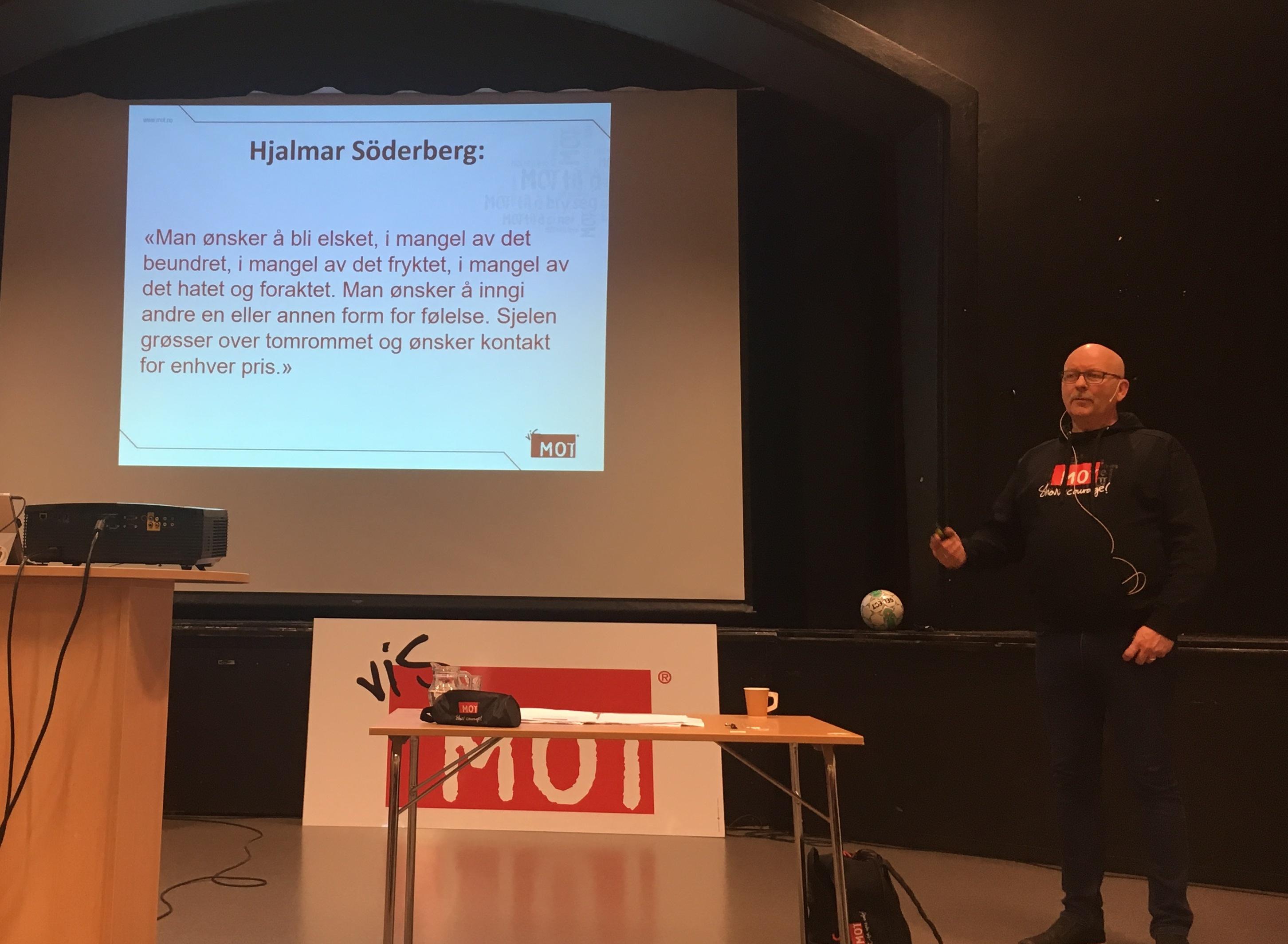 MOT-foredrag med Stein Bratseth_sitat