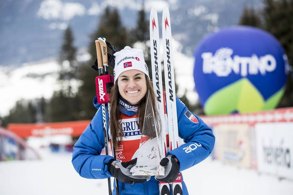 Classement coupe du monde de ski de fond dames 2018 ski - Classement coupe du monde de ski alpin ...