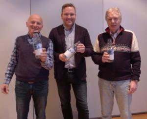 Kick off og påmelding til semifinale Helgeland