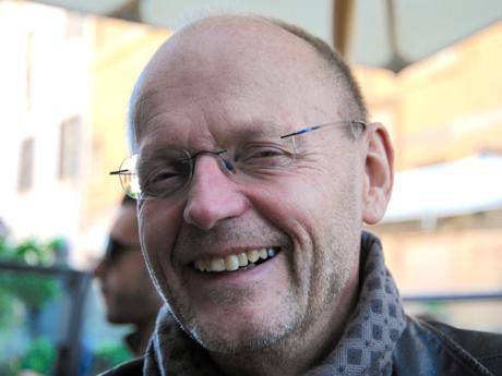 Torbjørn Vinje, daglig leder, Forum for offentlig service. Foto: C. Lium