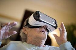 Kulturelle opplevelser gjennom VR-briller