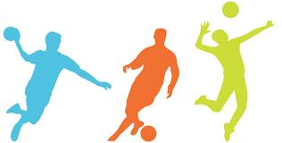 Idrett - illustrasjon