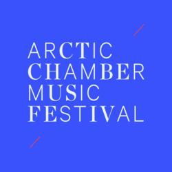 Arctic Chamber Music Festival Logo