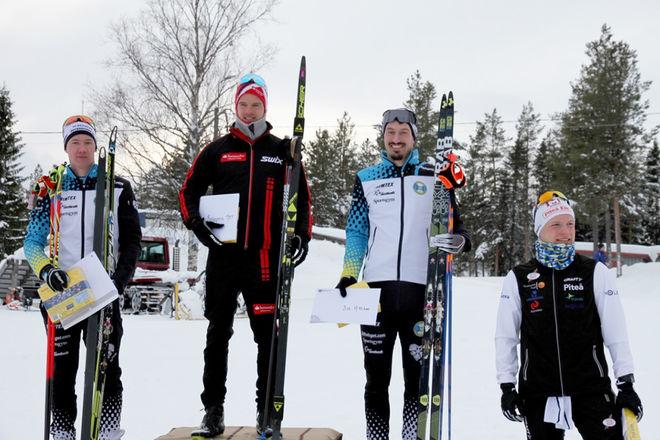 Ica Loppet Sundsvall 2019