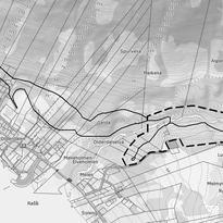 Lysløype Olderdalen avgrensning