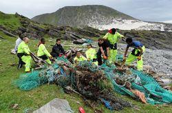 miljøprosjekt sørøya