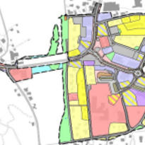 Planforslag Storslett sentrum