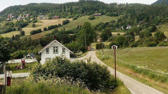 Bo- og driveplikt -Oversiktsbilde landskap