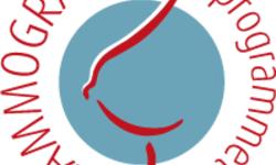 Mammografiprogrammet logo