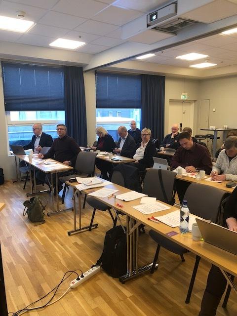 Møte Kirkenes 2018