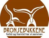 Bronsebukkene logo