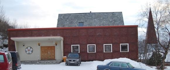 Kvæfjord kulturhus