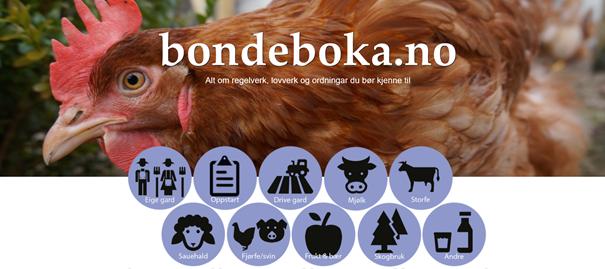 Bondeboka