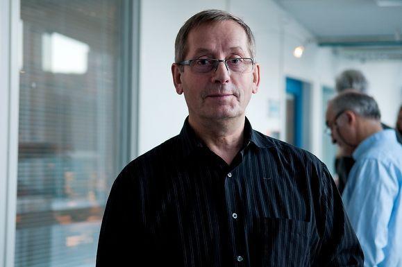 Inge Arne Eriksen