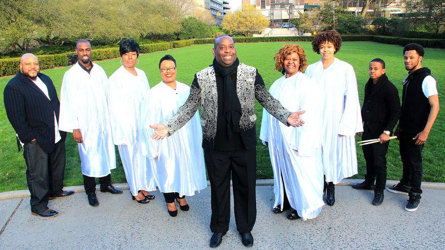 Harlem Spirit of Gospel - NETT