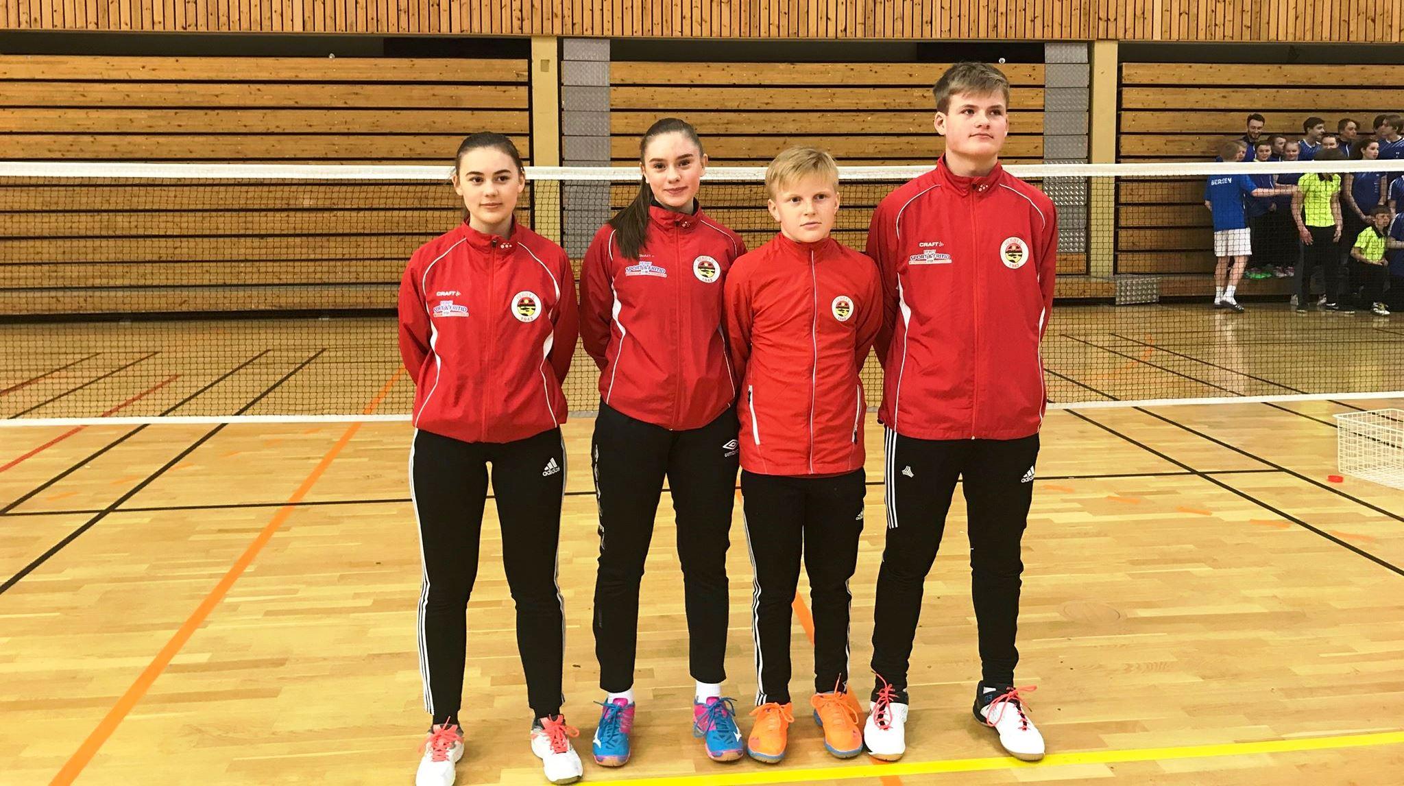 UBM 2018_deltakere fra Herøy