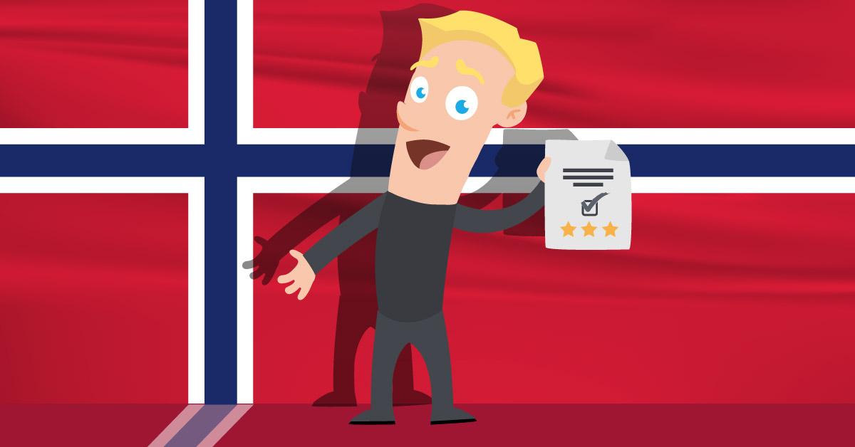 Norskprøven