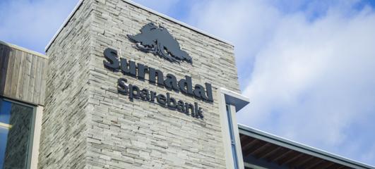 SurnadalSparebank2