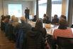 Møte om sentrumsutvikling