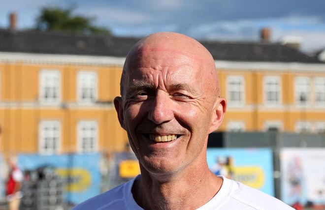 OLE MORTEN IVERSEN går från jobbet som svensk damtränare till jobbet som norsk damtränare. Foto/rights: KJELL-ERIK KRISTIANSEN/KEK-stock