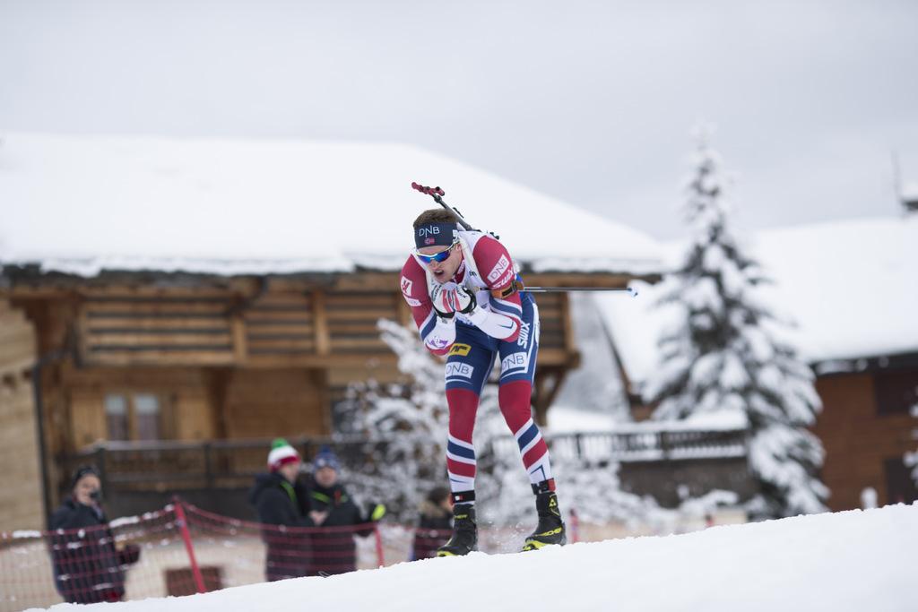 Calendrier Coupe Du Monde Biathlon 2020.Le Calendrier De La Coupe Du Monde De Biathlon 2020 Ski