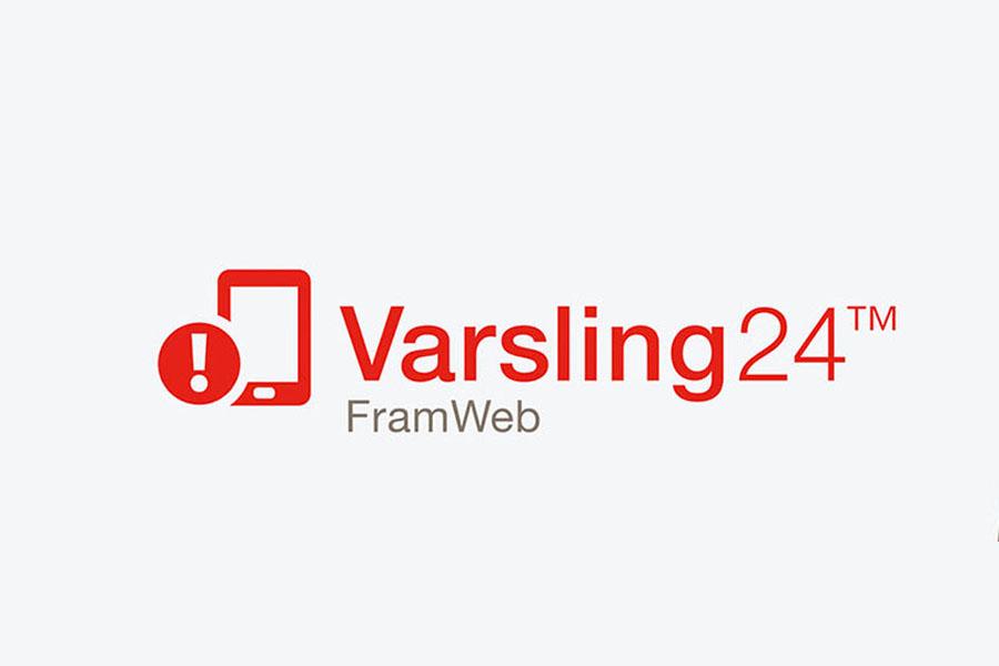 Varsling 24