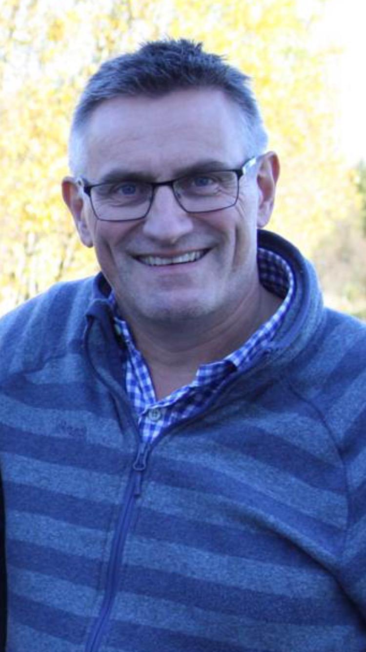 Jan Sigurd Pettersen