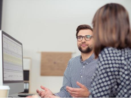 – Digitalisering handler om mye mer enn å forstå teknologien og hvordan den fungerer. Det handler like mye om å se muligheter knyttet til hva teknologien kan brukes til og hvordan den kan bidra til at det går bra med virksomheten din, sier forsker.