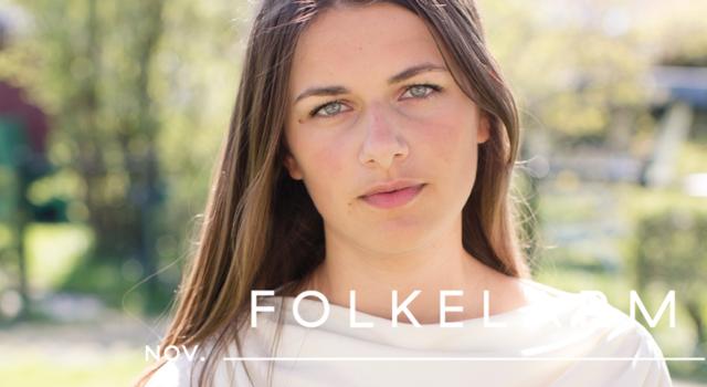 Johanne Flottorp, Foto Heidi Furre - nettside
