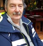 Bjørn Lund 65 år