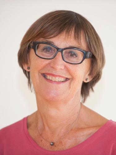 Anne Aaker