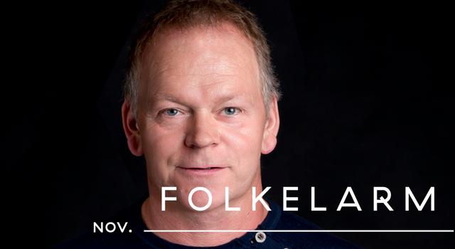 Karl Seglem, Foto Morten Lindborg - nettside