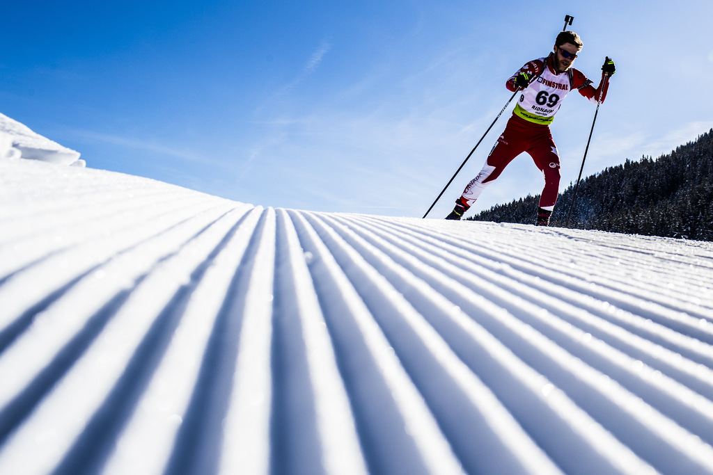 Biathlon 2019 Calendrier.Biathlon Le Calendrier Ibu Cup 2019 Ski Nordique Net