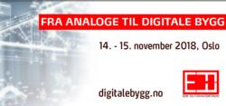 Fra analoge til digitale