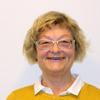 Portrettfoto av Grethe Ernø Johasen